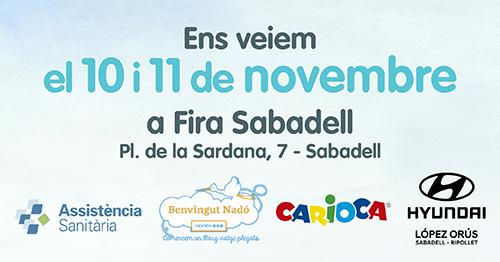 ExpoNadó Sabadell