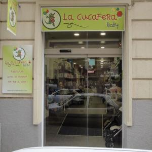 Tienda de puericultura tarragona