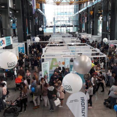 Feria de Bebés Sabadell, Barcelona