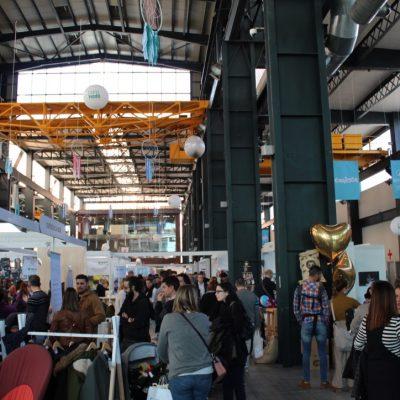 Feria del bebé Barcelona-Sabadell