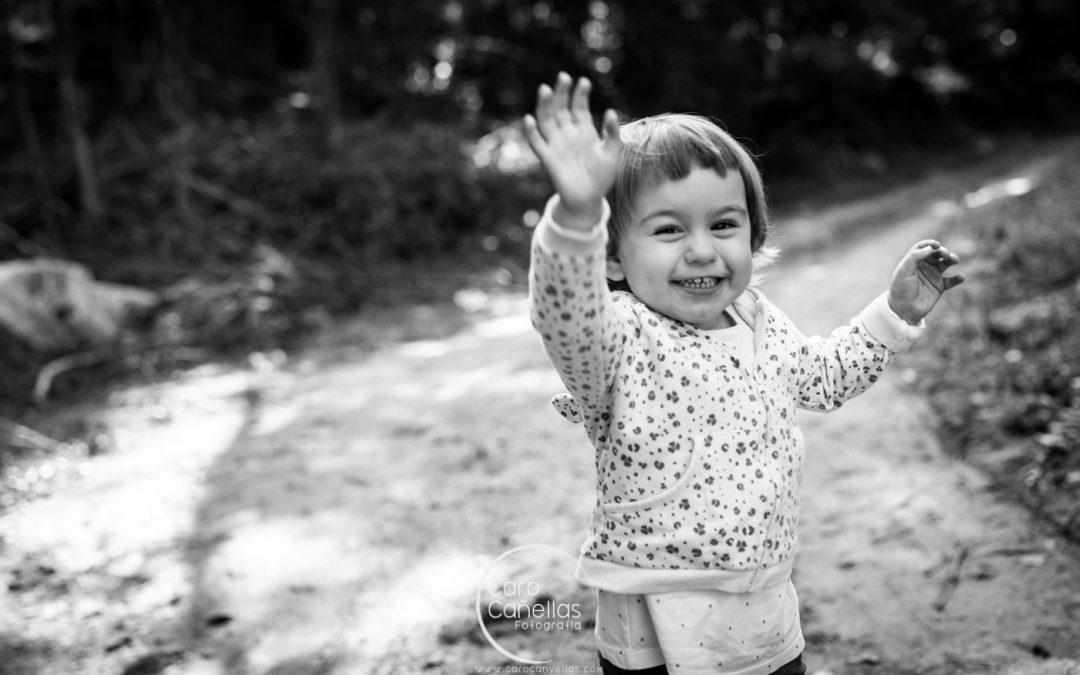 Fotografía de bebés Sabadell ¡Dejemos a los niños SER! · Caro Cañellas ·