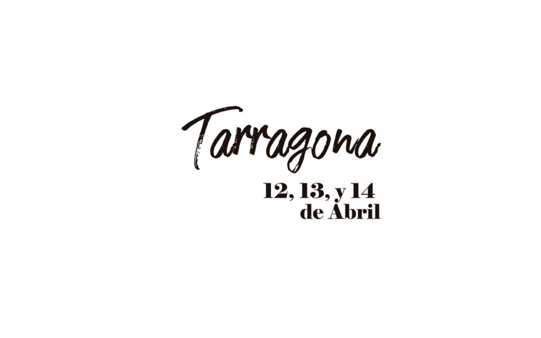 ExpoNadó Tarragona, la nueva aventura