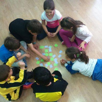 Introducción del inglés en los más pequeños. Preguntas frecuentes