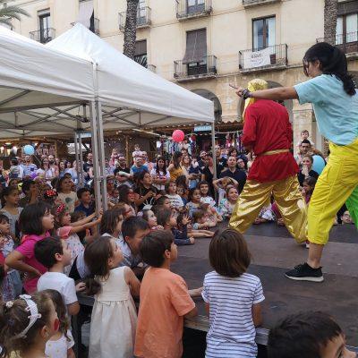 Feria Bebés Vilanova