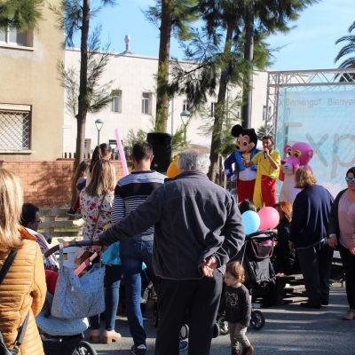 Feria del bebé Tarragona