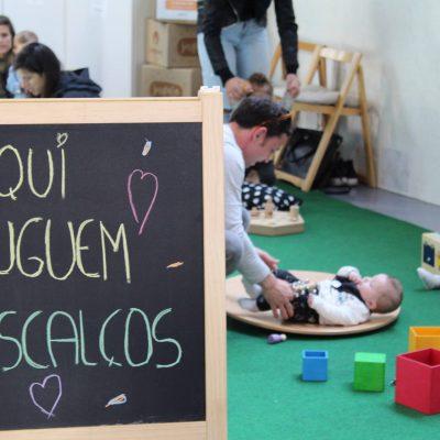 Feria de bebés Tarragona