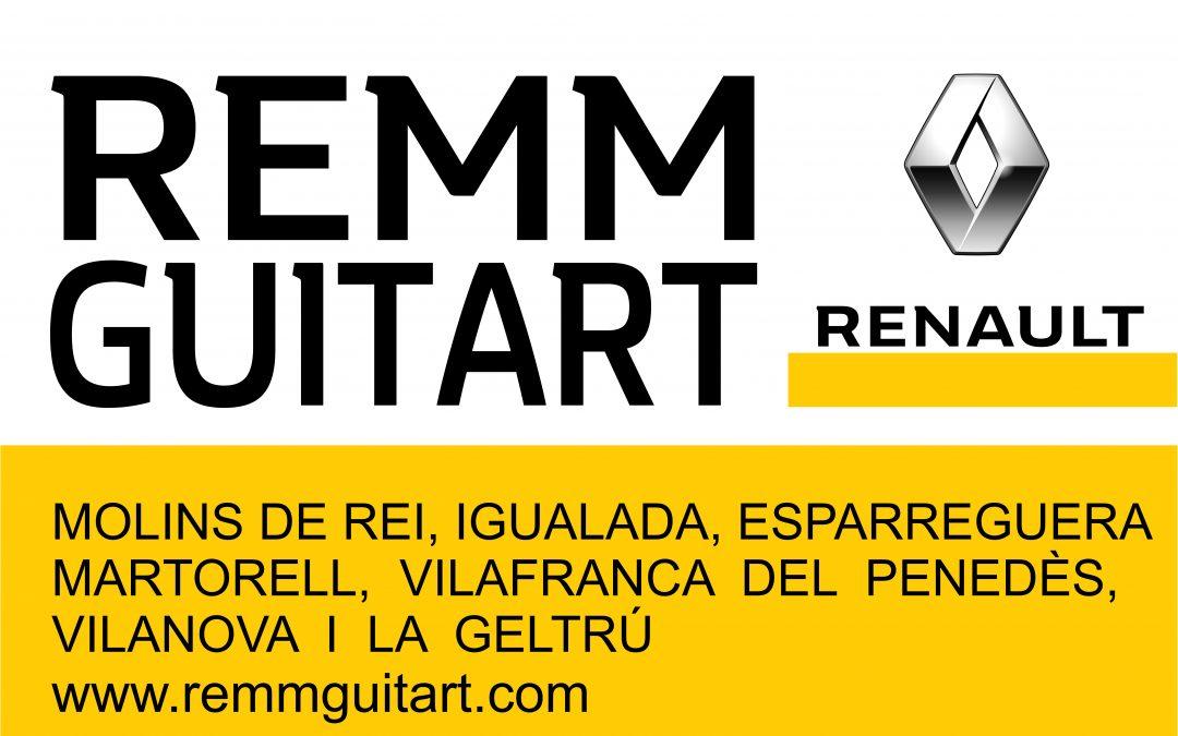 Comprar una silla de bebe para el coche – Renault REMM GUITART