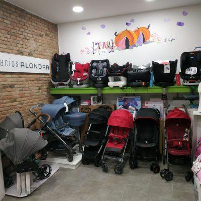 Puericultura Tarragona : Todo lo que necesitas para la llegada del bebé en La Cucafera Baby,