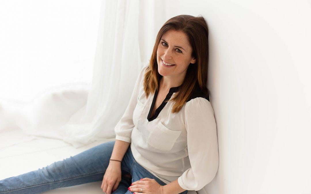 Madres blogueras: Sheila, Palabra de madre