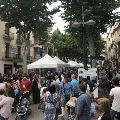 handmade  Vilanova i la Geltrú ExpoNadó