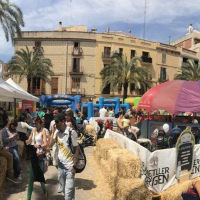Feria de bebés Vilanova i la Geltrú ExpoNadó