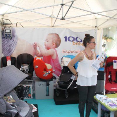 Feria de bebés Vilanova