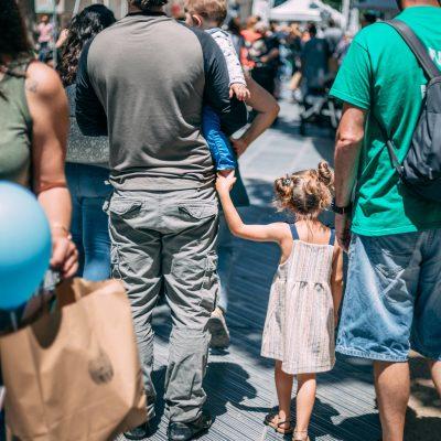 Feria del bebé Vilanova i la Geltrú
