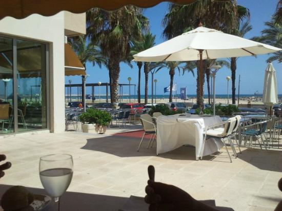 Restaurant Marejol, el lugar perfecto para comer, cenar o celebrar un evento