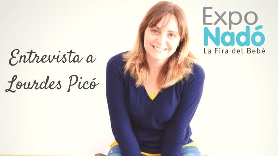 Entrevista a la mami bloguera Lourdes Picó