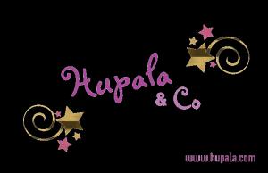 Hupala&Co, hecho a mano y con amor