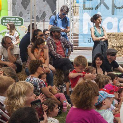 ExpoNadó 2018 Vilanova i la Geltrú