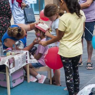 Feria del bebé Vilanova i la Geltrú ExpoNadó