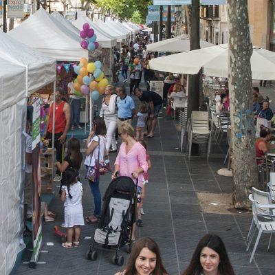 Feria Bebé Vilanova