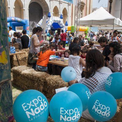 _Feria de bebés Vilanova i la Geltrú ExpoNadó