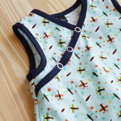 Handmade para bebés, MonCreacionS,