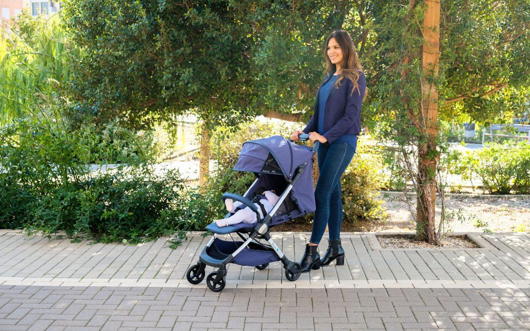 ¿Carrito de bebé dúo, trio o silla de paseo?