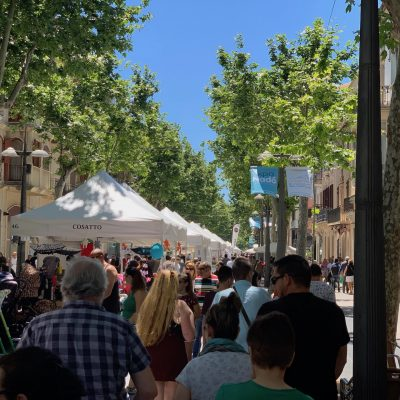 Turisme Familiar Vilanova i la Geltrú ExpoNadó