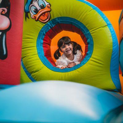 Feria de Bebés Sabadell - Puericultura · ExpoNadó