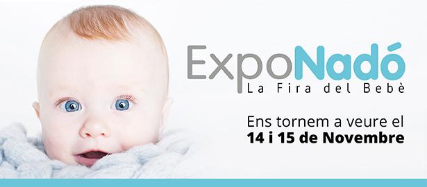 ExpoNadó Sabadell 2020 (pospuesto a 2021)