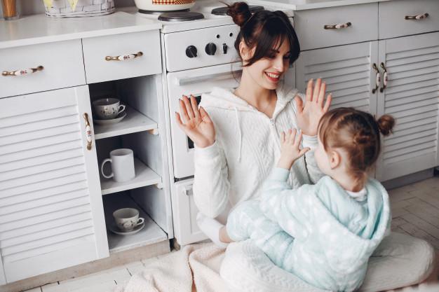 crianza con apego tipos de crianza
