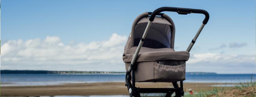 Cómo elegir carrito de bebé