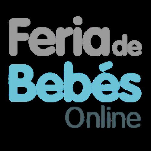 Logo Feria de bebés Online