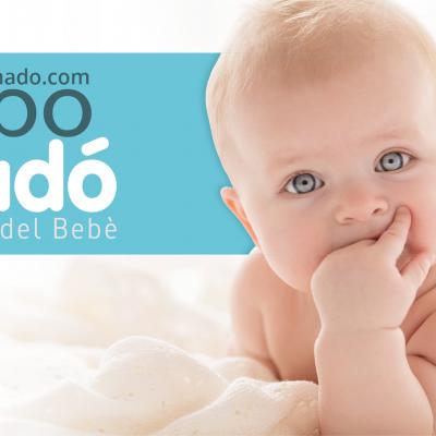 ExpoNadó Tarragona, un fin de semana dedicado al embarazo, la infancia y las nuevas familias